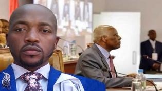 Afinal onde está a honra e a dignidade de um líder senhores do poder em Angola?