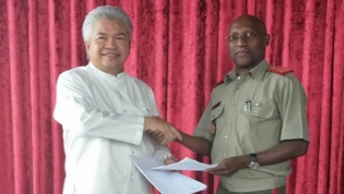 Alegada burla de 50.000 milhões de dólares ao Estado angolano no Tribunal Supremo