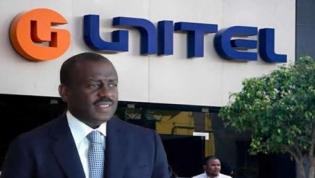 Unitel convoca accionistas para reunião de emergência