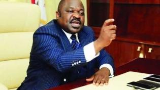 Empresário ivoiriense detido sob acusação dos crimes de burla  e de corrupção