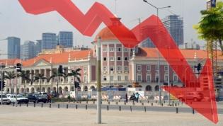 """Recuperação económica em Angola enfrenta """"severos ventos contrários"""""""
