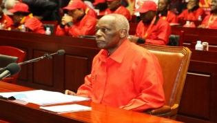 Estratégia do MPLA para primeiras autárquicas nas mãos de José Eduardo dos Santos
