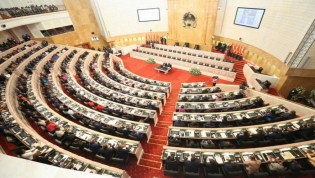 Parlamento angolano aprova nova Lei do Investimento Privado