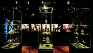 Angola quer que obras de arte do tempo colonial sejam devolvidas