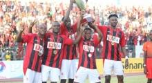 1.º de Agosto vence ASA e conquista 11.ª título de campeão angolano de futebol