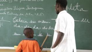 Cerca de 100 professores há quatro meses sem salários na província do Huambo