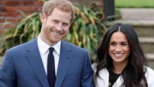 Casa real britânica recebe carta polémica. Mulher alega ter um filho do príncipe Harry