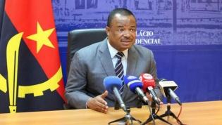Governo angolano aprova leis de reconversão de carreira para funcionários da PGR