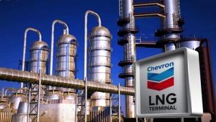 Chevron entrega 42,7 mil euros em material hospitalar na provincial de Cabinda