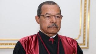 Presidente do Tribunal Supremo angolano critica afastamento de juízes em São Tomé
