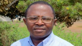 "Amnistia Internacional declara ativista de Cabinda ""prisioneiro de consciência"""