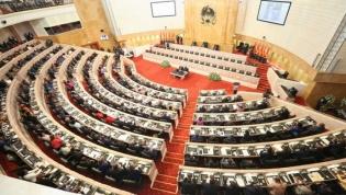 UNITA insiste na transmissão das plenárias a partir da Assembleia Nacional