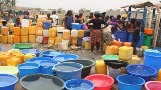 Governo angolano prevê investir mais de U$ 15 bilhões em água e energia até 2022