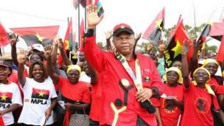 MPLA encoraja Governo a continuar a combater corrupção e impunidade