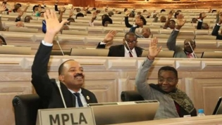 Parlamento aprova por unanimidade proposta de lei da concorrência