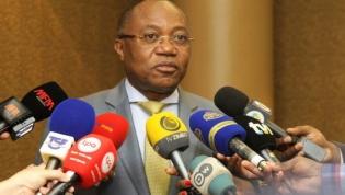 Angola não confirma identificação de angolanos pela banca portuguesa