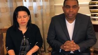 Líder da Igreja Universal em Angola confessa em vídeo que traiu a esposa e é afastado do cargo