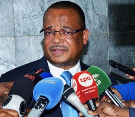 Suíça e Ilhas Maurícias repatriam capitais de Angola