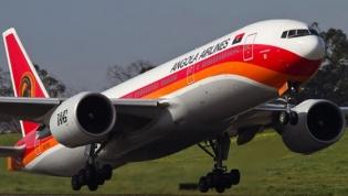 TAAG necessita de novas aeronaves para travar prejuízo nas ligações domésticas - ministro