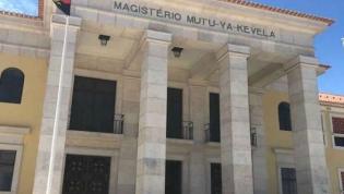 Escola Mutu- ya- Kevela reabre como Magistério Primário