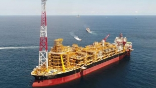 Italiana ENI com nova descoberta de petróleo em Angola com potencial de produção até 200 milhões de barris