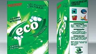 Pesquisadores angolanos fazem de lixo detergente