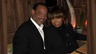 Filho de Tina Turner morre aos 59 anos e polícia suspeita de suicídio