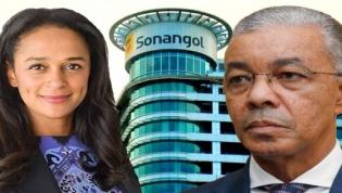 Guardem os vossos egos deixem a Sonangol em paz