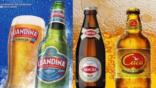 Governo angolano quer travar novas fábricas de bebidas