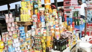 Acordo de Angola com o FMI vai fazer subir preços dos produtos básicos