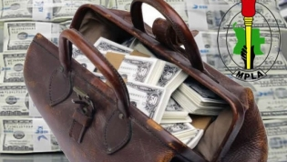 Legalização de fortunas ilícitas angolanas em debate no parlamento