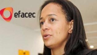 Isabel dos Santos sai em defesa de JES e critica Jornal de Angola