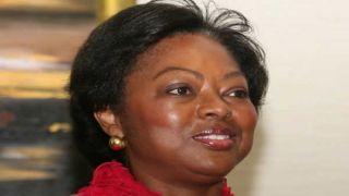 Polícia angolana detém falsificadores de documentos do gabinete da Primeira-Dama