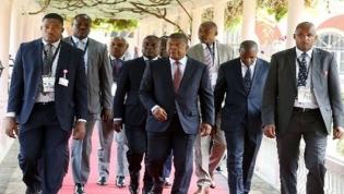 Angola prepara delegação de alto nível para acompanhar visita de PR à China