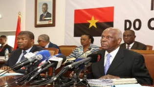 """Presidente do MPLA quer Congresso a marcar """"momento de unidade e coesão do partido"""""""