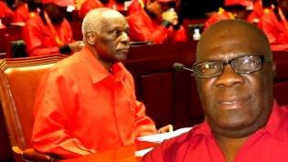 Que se rasguem já os títulos eméritos, para bem de angola e dos angolanos!