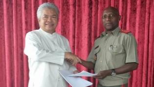 Onze pessoas respondem por burla de 50.000 milhões de dólares ao Estado angolano