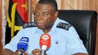 Comandante-Geral da Polícia nacional quer aumento de penas para crimes violentos