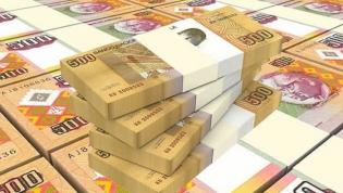 Código Penal limita transacções financeiras - PGR