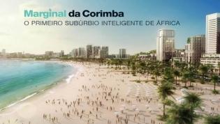 Segunda fase de construção da Marginal de Luanda custa mais de U$ 142 milhões