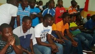 Diáspora guineense denuncia à CPLP violação de direitos de estrangeiros em Angola