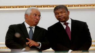 """""""Muitos empresários português não querem arriscar em Angola"""""""