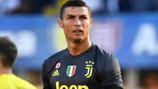 CR7 nomeado para jogador do ano da UEFA. Messi fora do pódio