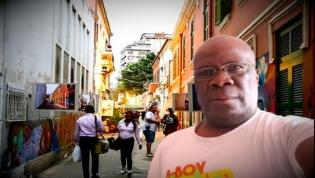 Alternância de poder em angola, não é sonho de morto em pé?