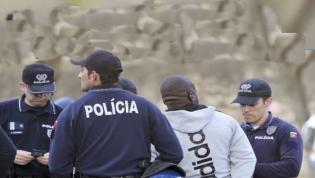 Polícia Portuguesa: ressuscitou o fantasma do racismo contra angolanos indefesos do bairro da Jamaica em Lisboa