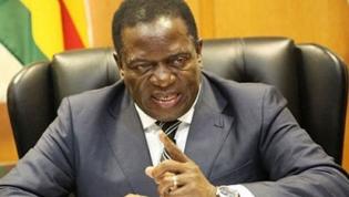 PR do Zimbabué acusa grupo ligado a Grace Mugabe de ataque de sábado contra si