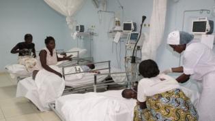 Governo de Luanda lança campanha para travar malária que causou na província 1.080 óbitos em 2018