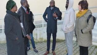 Angola envia protesto diplomático ao Governo português devido a agressão policial no bairro da Jamaica