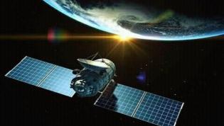 Quénia lança satélite de fabricação própria