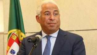 Oposição angolana classifica de vazia visita de António Costa a Luanda